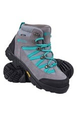 Edinburgh Vibram Kids Waterproof Boot