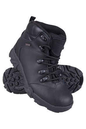 Canyon Kids Waterproof Walking Boots