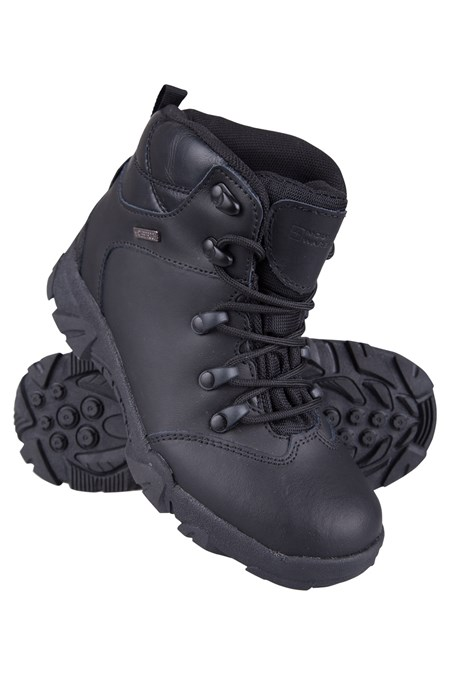 021461 CANYON WATERPROOF KIDS BOOT
