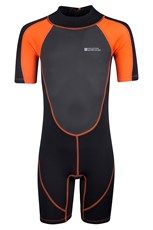 Junior Shorty Wetsuit