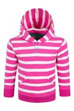 Pipit Stripe Kids Hoodie