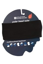 Polar Fleece Head Tube