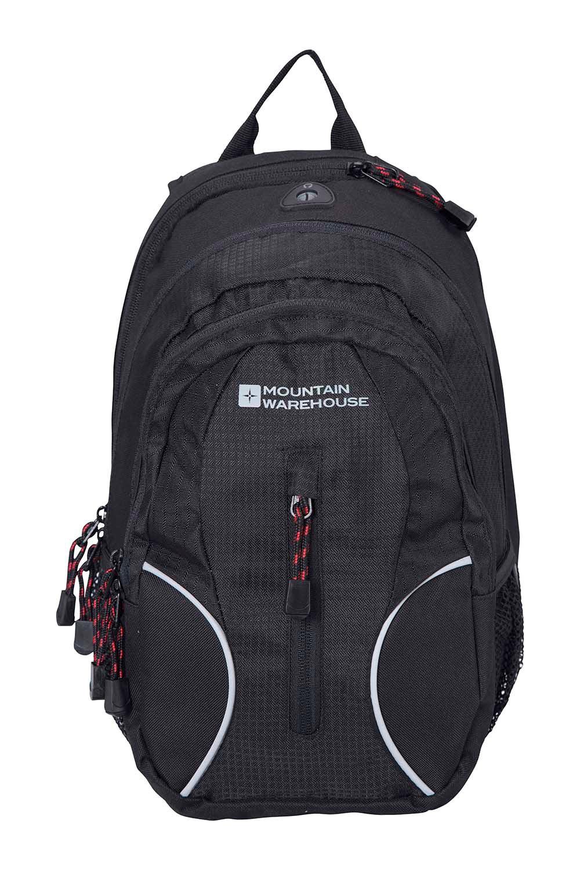 Merlin 12 Litre Backpack - Grey
