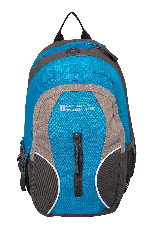 Merlin 12 Litre Backpack - Turquoise