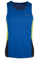 Pace Mens Running Vest Top