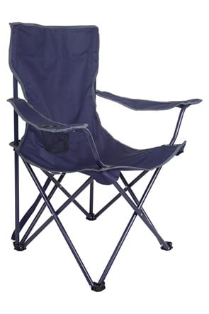 Folding Chair - Plain