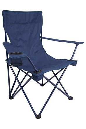 Plain Folding Chair