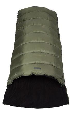 Sutherland Fishing Style Sleeping Bag