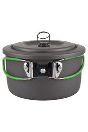 Family Camping Cookset