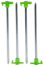Groundsheet Pegs - 9inches