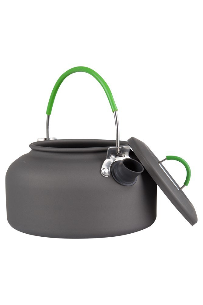 Camping Kettle - Grey