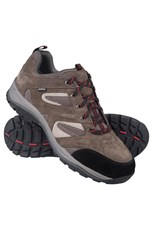 Cyclone Mens Waterproof Shoes