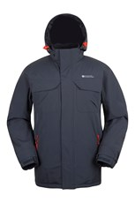 Gelid Mens Water Resistant Ski Jacket