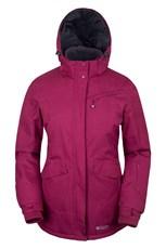 Brevis Womens Ski Jacket
