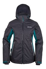 Vista Extreme Womens Ski Jacket