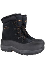 Off-Piste Mens Snowboots