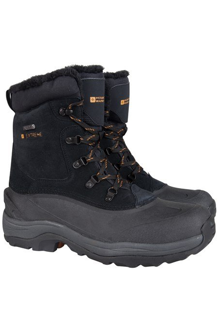 021931 OFF-PISTE EXTREME SNOW BOOT