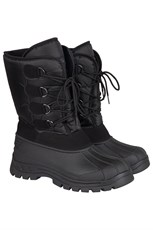 Whistler Mens Snow Boots