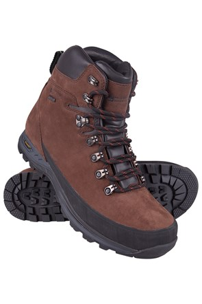 Discovery Mens Extreme Waterproof IsoGrip Boots
