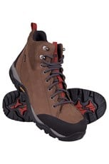 Stone Extreme Mens Waterproof IsoGrip Boots