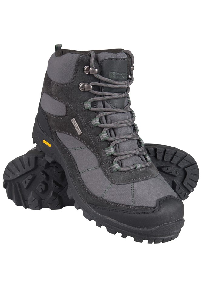 Mens Walking Boots & Hiking Boots   Mountain Warehouse GB