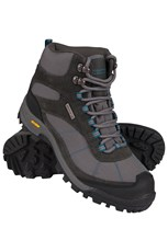 Hurricane Womens IsoGrip Waterproof Boots