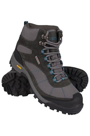 Hurricane Womens IsoGrip Boots