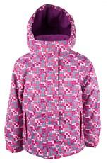 Sunshine Girls Ski Jacket