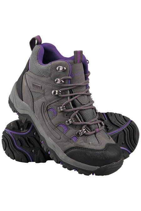 Adventurer Womens Waterproof Boots | Mountain Warehouse US