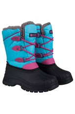 Whistler Kids Snow Boots