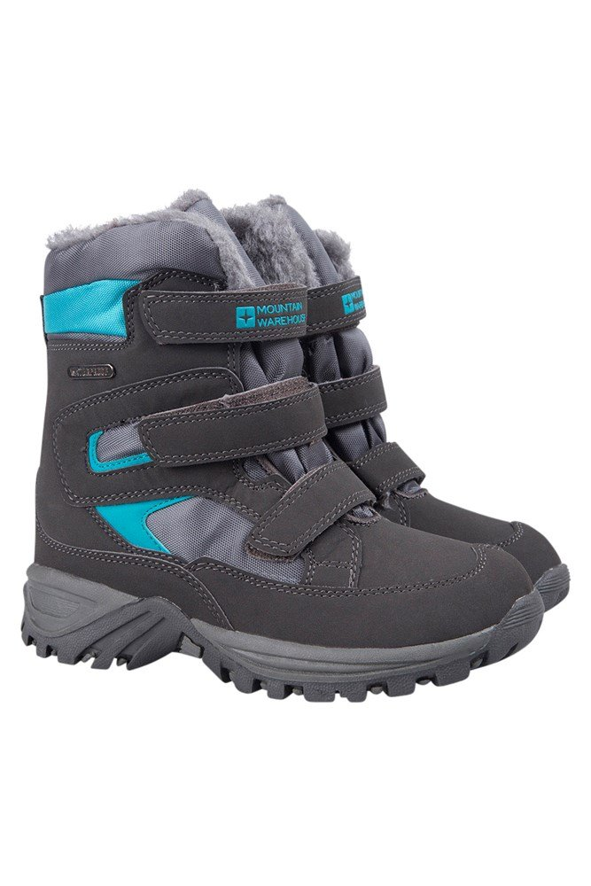 Kids Hiking Boots  d15acb8381