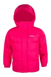 Snow Kids Padded Jacket