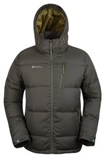 Frost Extreme Mens Down Padded Jacket
