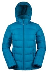 Frost Womens Down Padded Jacket
