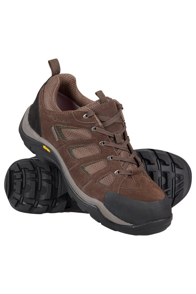 Best Hiking Shoes For Back Problems