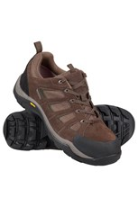 Field Mens Waterproof Vibram Shoes