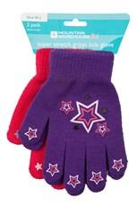 Magic Grippi Kids Gloves - 2 Pack
