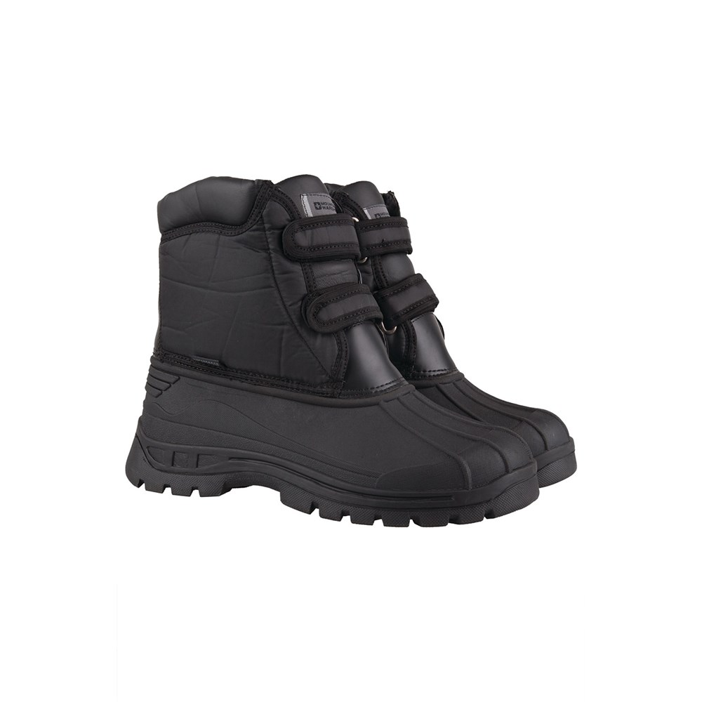 Mountain Warehouse Grit Womens Short Muck Boots | eBay