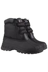 Grit Womens Short Muck Boots