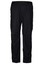 Winter Trek Long Mens Trousers