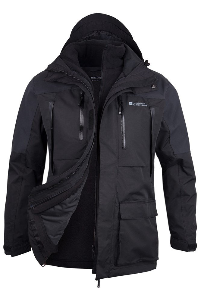 3 in 1 Jackets | Mountain Warehouse US