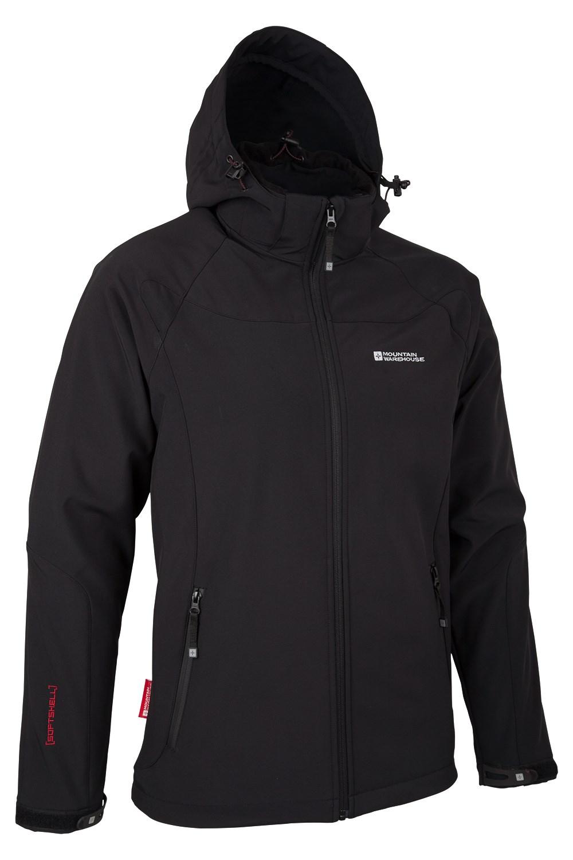 Men's exodus jacket - Men's Exodus Jacket 30