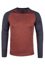 Trinity Mens Long Sleeved T-Shirt