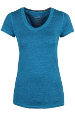 Panna Womens Melange T-Shirt