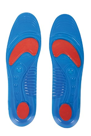 IsoGel Mens Insole