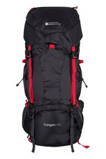 Canyon Extreme 80 Litre Rucksack