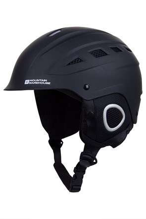 Casco Esquí Pinnacle Unisex