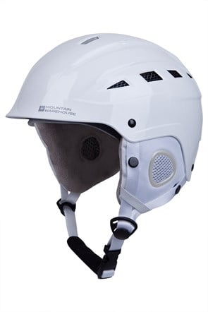 Casque de ski unisexe Pinnacle