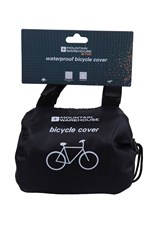 Water-Resistant Bicycle Cover