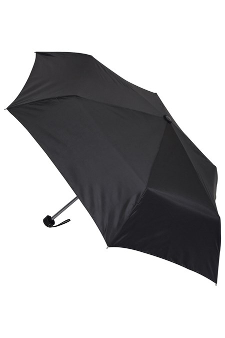 022369 MINI UMBRELLA PLAIN